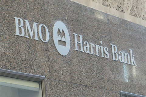 BMO Harris Bank's Auto Business Exiting 12 States
