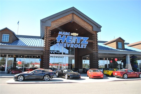 David Stanley Chevrolet Of Norman >> Marc Heitz Won T Conform Sells Dealership Auto Finance F I And