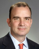 Wells Fargo Senior Executive Vice President and CFO John Shrewsberry.