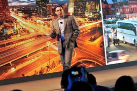 Ford Credit Pilots Peer-to-Peer Car Sharing