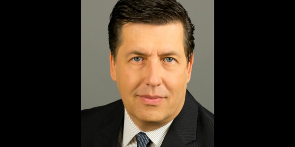 Pictured is Mark Kaczynski, former president of Nissan Motor Acceptance Corp.