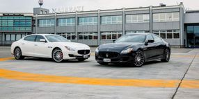 Dealer Group Accuses Maserati of Inflating Sales Numbers
