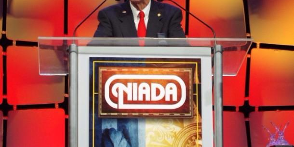 Dealer David Andrews Begins Term as NIADA President