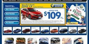 Norm Reeves Dealerships to Pay $1.4 Million for Violating 2014 FTC Order