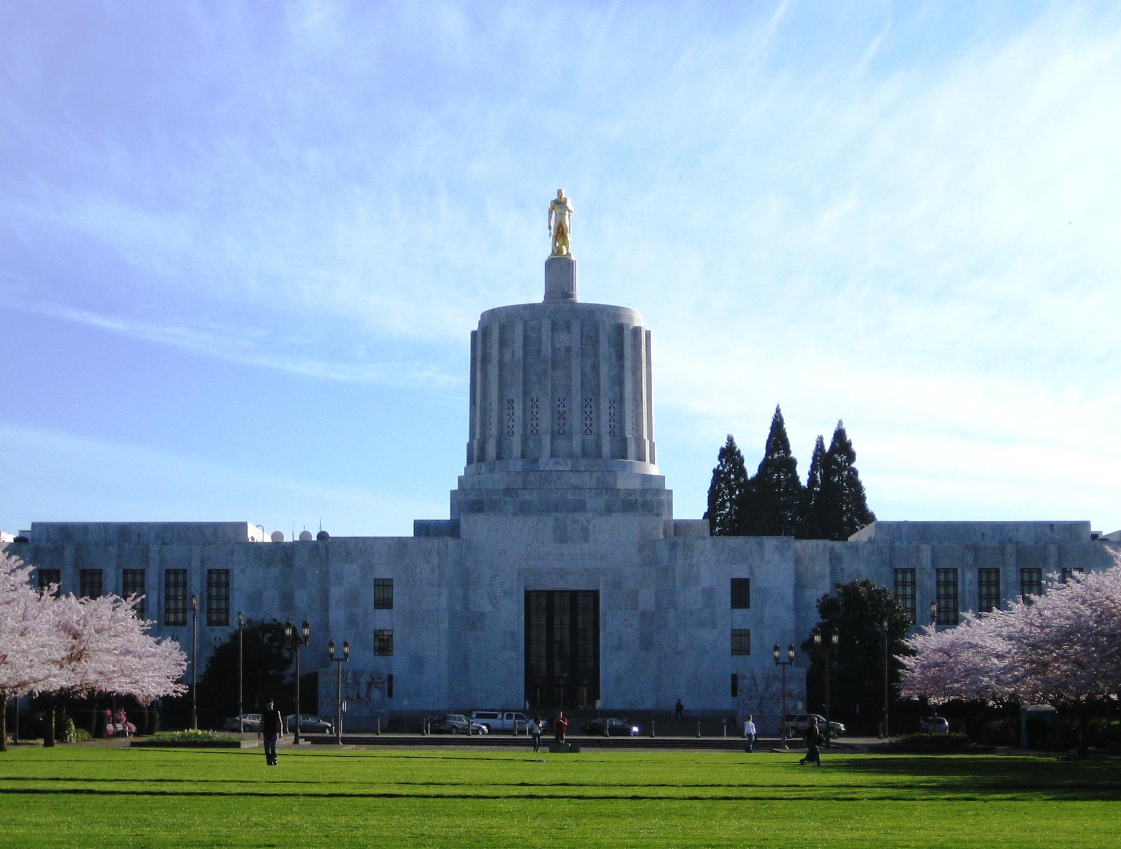 NIADA Takes on Oregon BHPH Legislation
