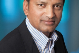 Cox Appoints Dealertrack's Sundaram to New Post