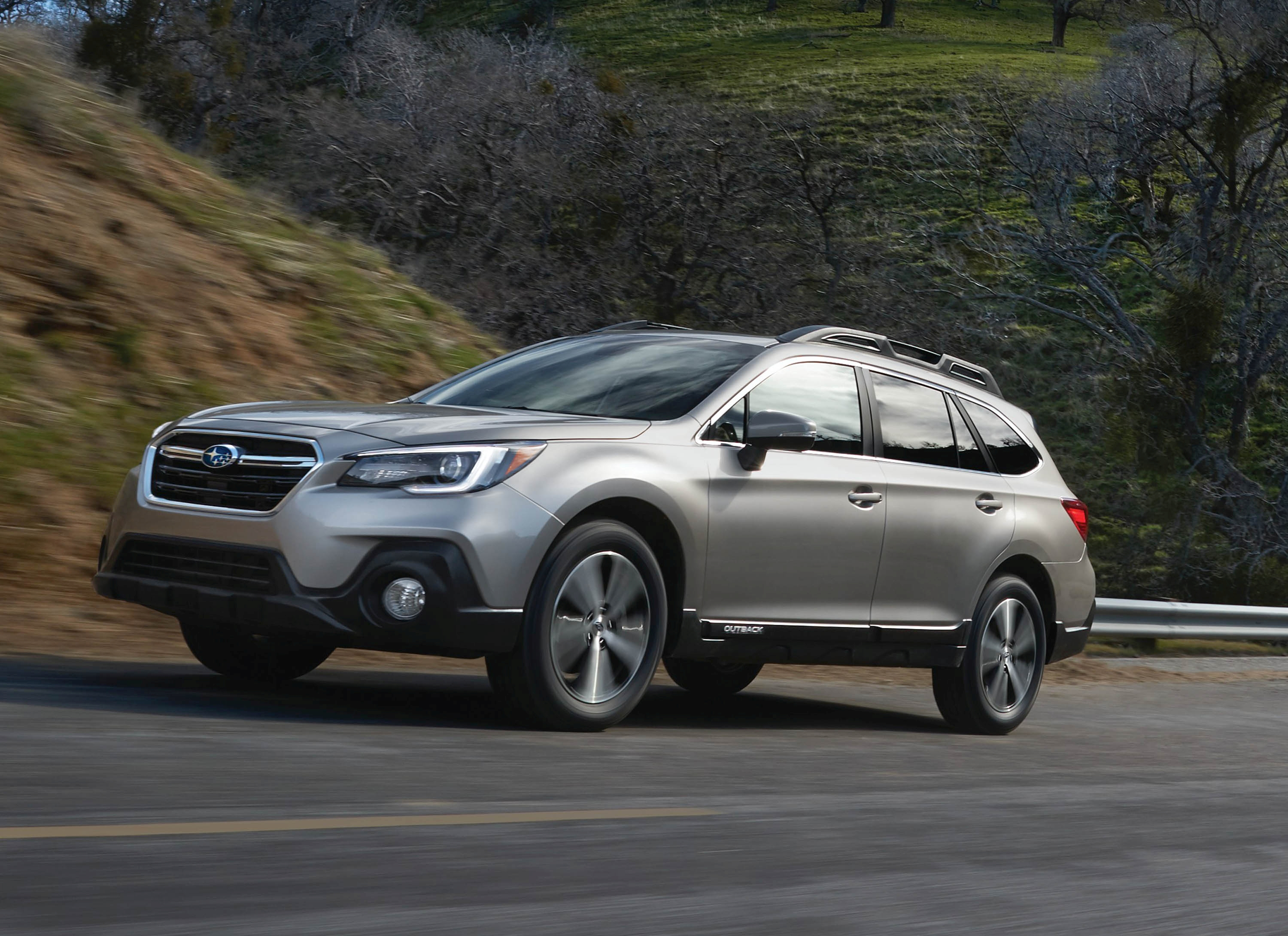 Subaru Wins Best Overall Brand in KBB's Brand Image Awards