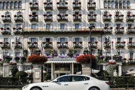 Maserati Rolls Out CPO Program