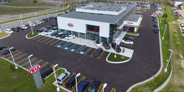 Summit Place Kia Waterford Moves to Auburn Hills