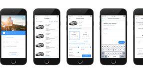 TD Auto Finance Joins AutoGravity Network
