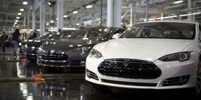 Tesla: New Wording in Missouri Bill is 'Sneak Attack' by Dealers