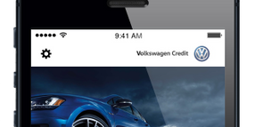 VW Credit Invests in AutoGravity