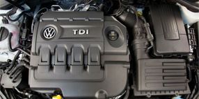 VW CEO Resigns Amid Emissions Scandal