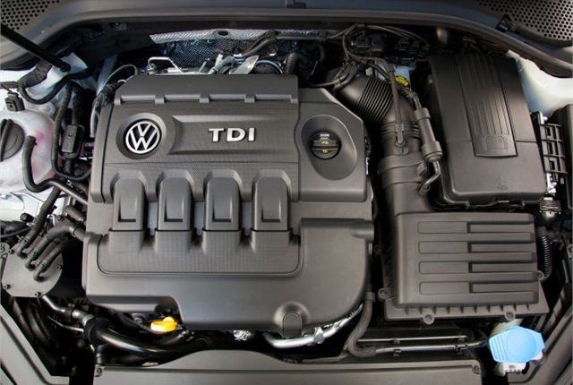 Volkswagen 'Deeply Sorry' About EPA Violation