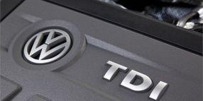 VW to Start Diesel Buybacks