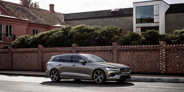 Photo Courtesy of Volvo Cars