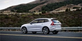 4 Automakers Offer Auto-Braking Standard on Most Cars