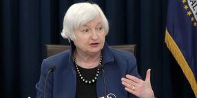 Fed Raises Interest Rates a Quarter Point