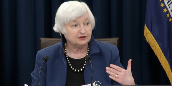 Fed Raises Interest Rates a Quarter Point