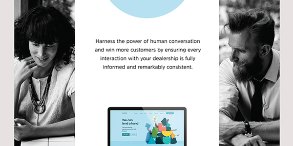 Zendesk: Humanize Your Dealership for Sales Success