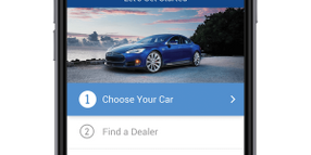 Mercedes-Benz Captive Now Available on AutoGravity's Auto Financing App
