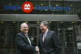 BMO Completes Acquisition of GE's Transportation Finance Business