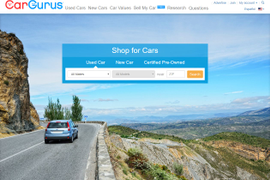CDK Global, CarGurus Partner on New Marketing Solutions