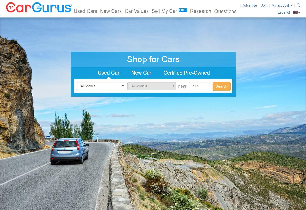 CDK Global, CarGurus Partner on New Marketing Solutions