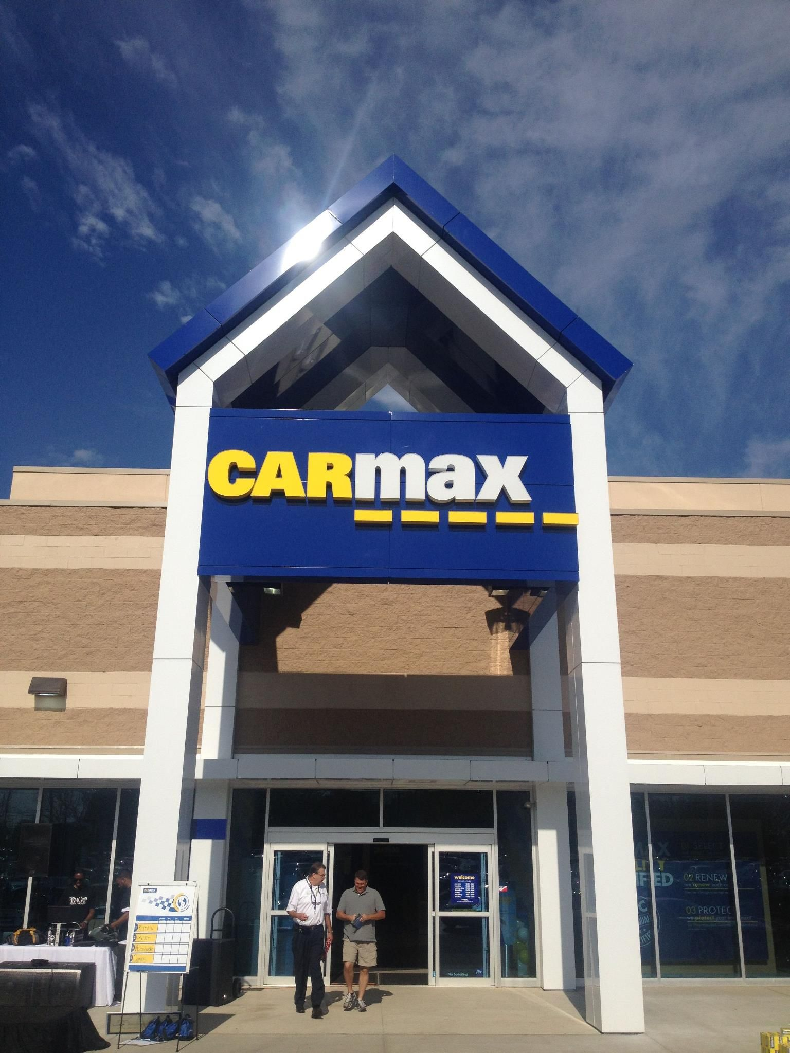 11 Consumer Groups Ask FTC to Crack Down on CarMax