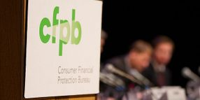 Lender Trade Group Urges CFPB to Reconsider Larger Participant Rule