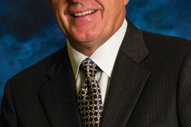 Allstate President Resigns