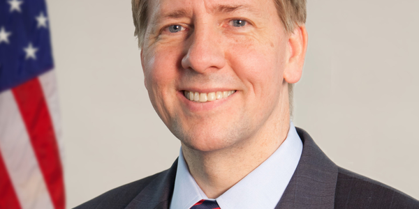 Cordray Tells CFPB Staffers He Is Stepping Down
