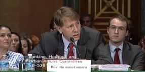 CFPB's Cordray Commends Honda's New Markup Policy