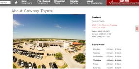 FTC Approves Consent Order in Texas Dealer's Deceptive Advertising Case