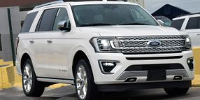 KBB: SUV/Pickup Demand Drive Up May's Avg. Transaction Price
