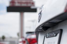 Retail Incentives, New-Vehicle Sales Grow in May