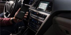 Android Auto Arrives for 2015 Hyundai Sonata