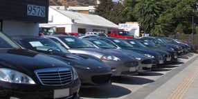 Dealers More Optimistic About Used-Car Market vs. New