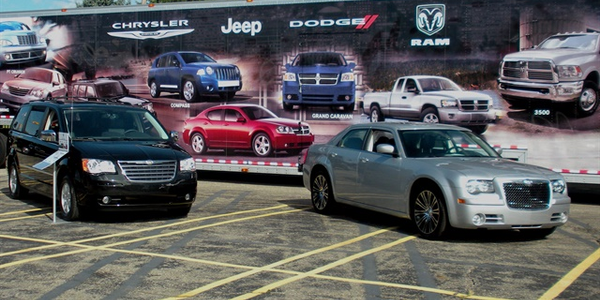 FCA Adding Up to 400 New Dealerships