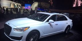 Stand-Alone Genesis Dealers to Arrive by 2021