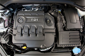VW Settles State Diesel Claims for $157M
