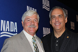 Colorado's Jeff Carlson Elected NADA Chairman for 2016
