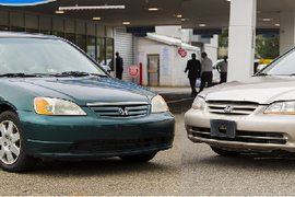 NHTSA Issues Urgent Warning to 313,000 Honda, Acura Owners