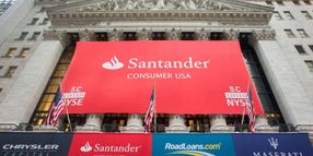 CFPB Says Santander Violated Fair Lending Laws