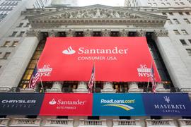 Santander Consumer USA Receives DOJ Subpoena