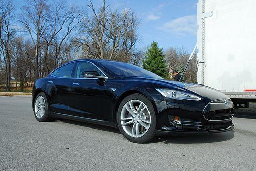 CNCDA Says Tesla's Referral Program Violates Bird-Dogging Ban