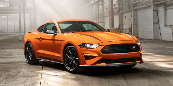 Average prices for the Ford Mustang increased by 7% on a year-over-year basis in June, propelled...
