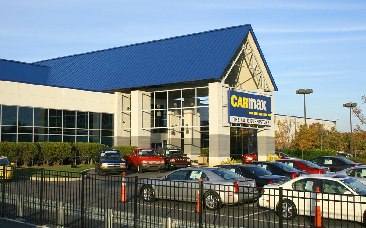 Report: Slow Sales Aside, Auto Groups Outperform Market