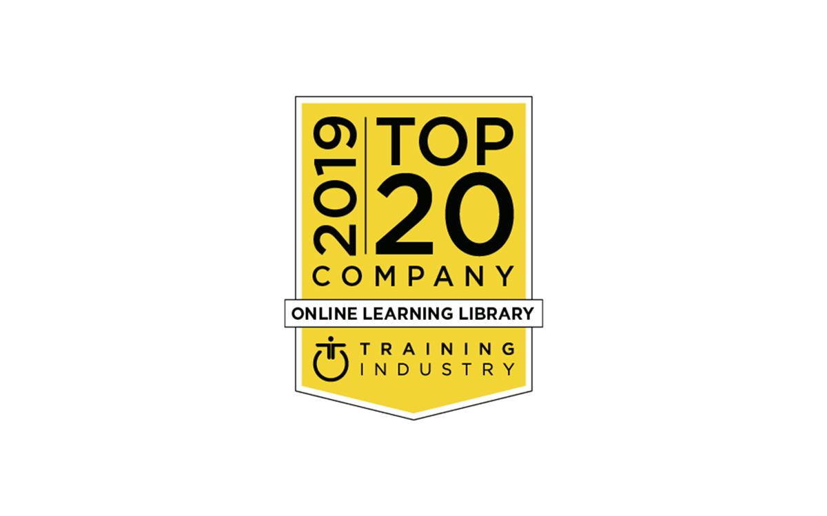 KPA Wins Second Straight Online Training Library Award