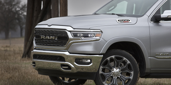 Sales of Ram trucks grew by more than half in June, an enviable year-over-year gain fueled in...